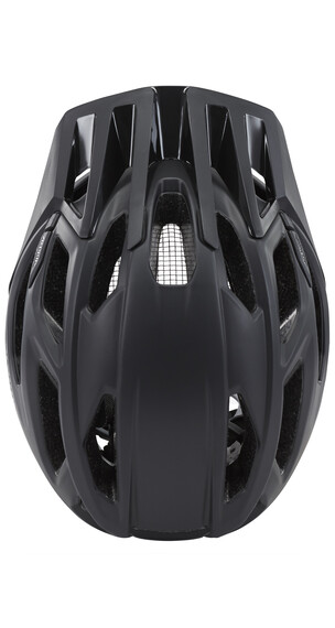 Alpina Garbanzo Helm black